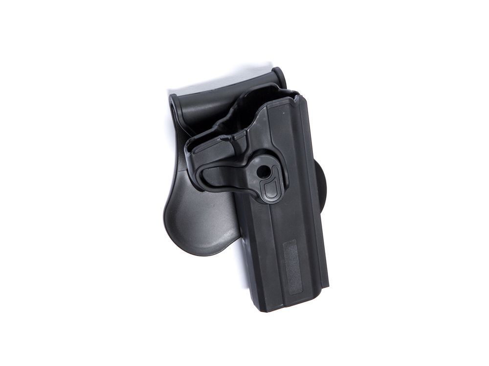 HOLSTER POLYMERE POUR 1911 MODELS - DROITIER