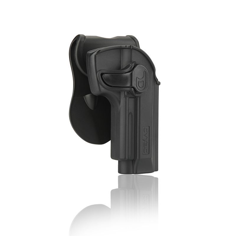 HOLSTER POLYMERE POUR BERETTA 92 92FS