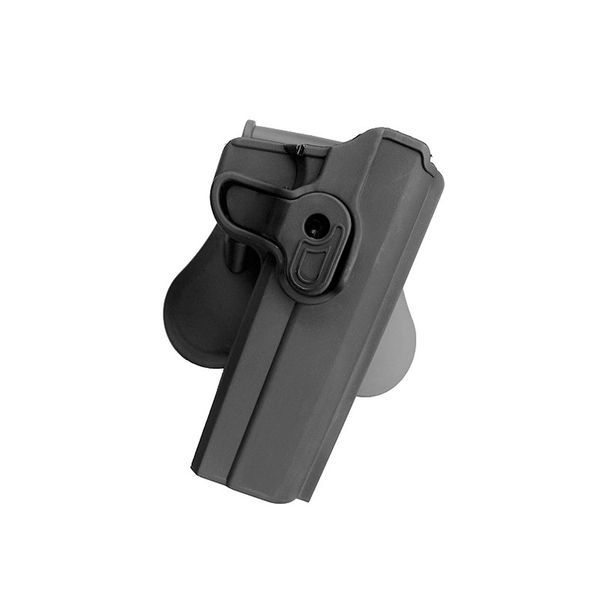 HOLSTER POLYMERE POUR COLT 1911 SERIES