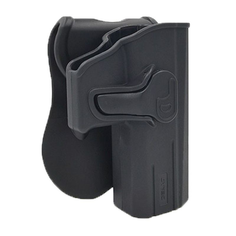 HOLSTER POLYMERE POUR CZ P-07