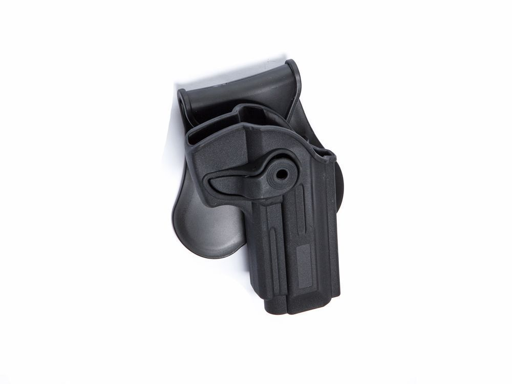 HOLSTER POLYMERE POUR M92 MODELS - DROITIER