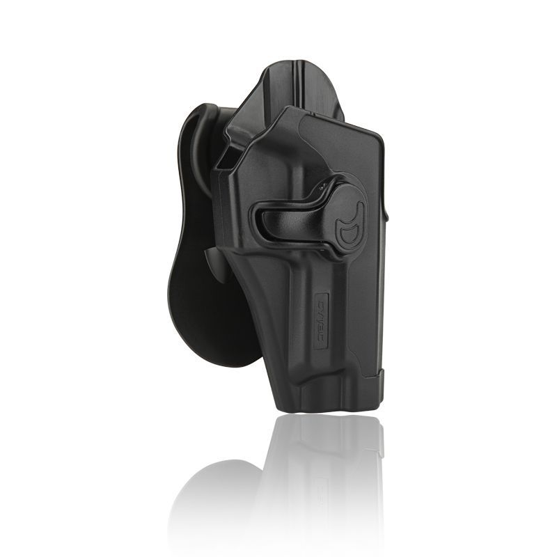 HOLSTER POLYMERE POUR SIG SAUER SERIE