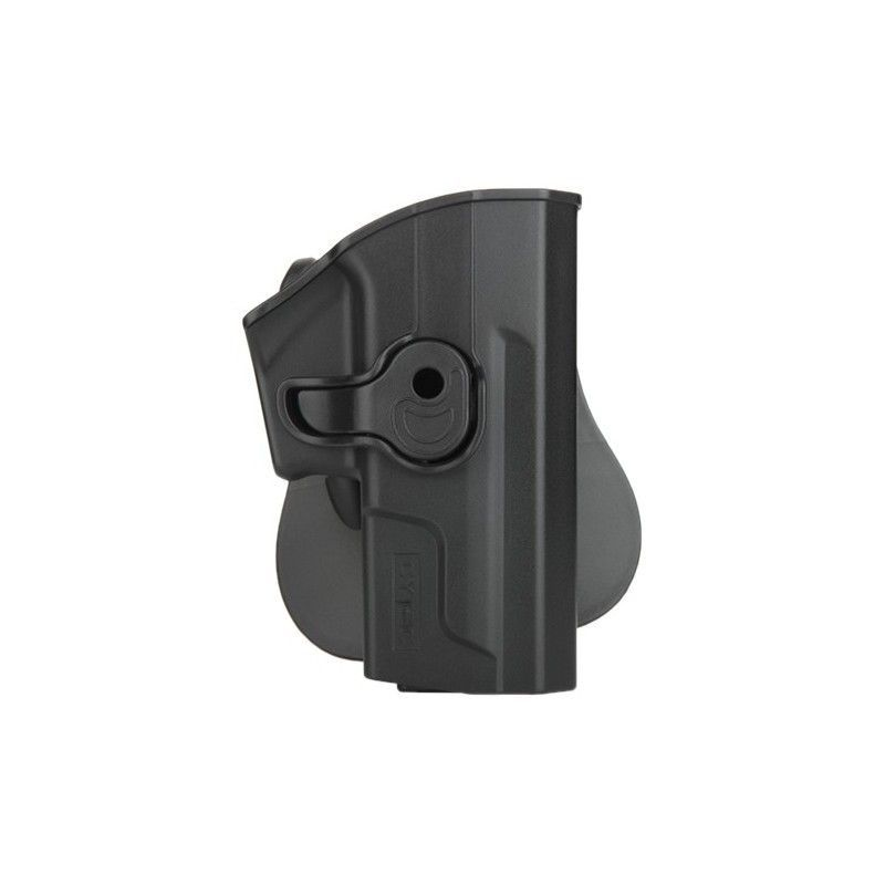 HOLSTER POLYMERE POUR SIG SAUER SP 2022