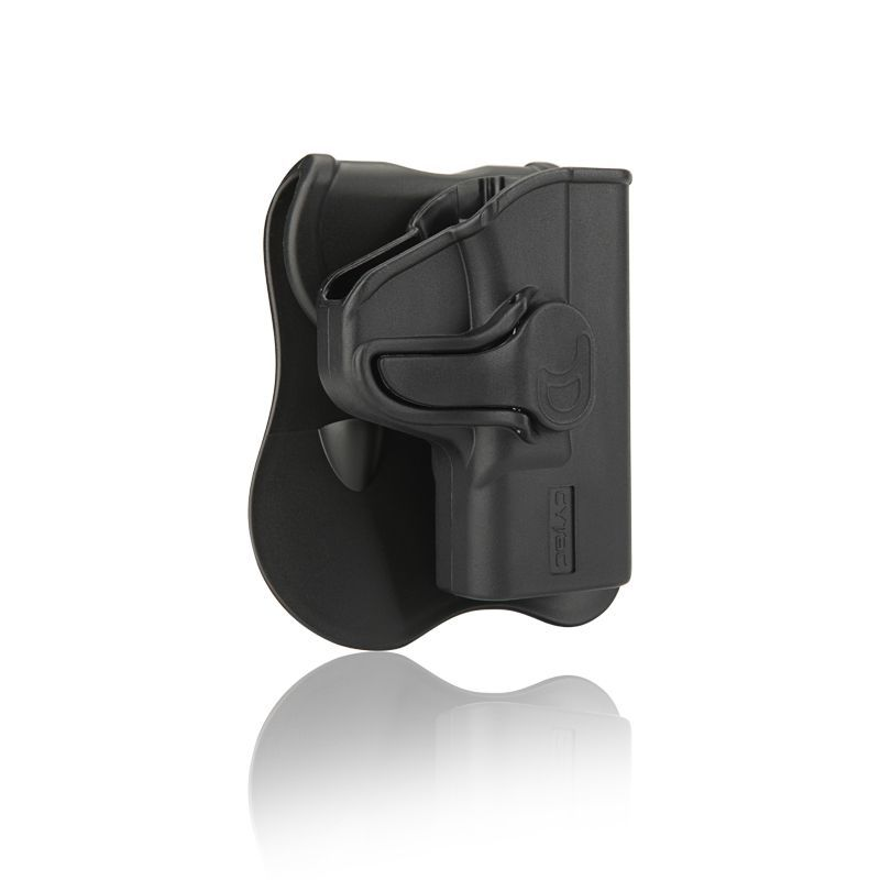 HOLSTER POLYMERE POUR SMITH & WESSON - M&P