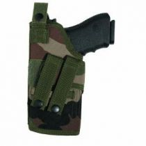 HOLSTER PORT HAUT MOD ONE CAM CCE GAUCHER