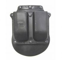 HOLSTER RIGIDE FOBUS 6909 BH POUR 2 CHARGEURS