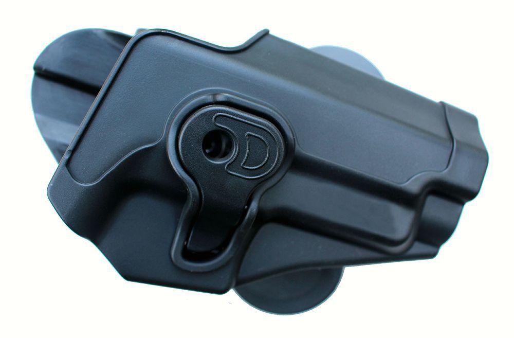 HOLSTER RIGIDE POUR SIG SAUER P220 P225 P226 P228 P229 P762
