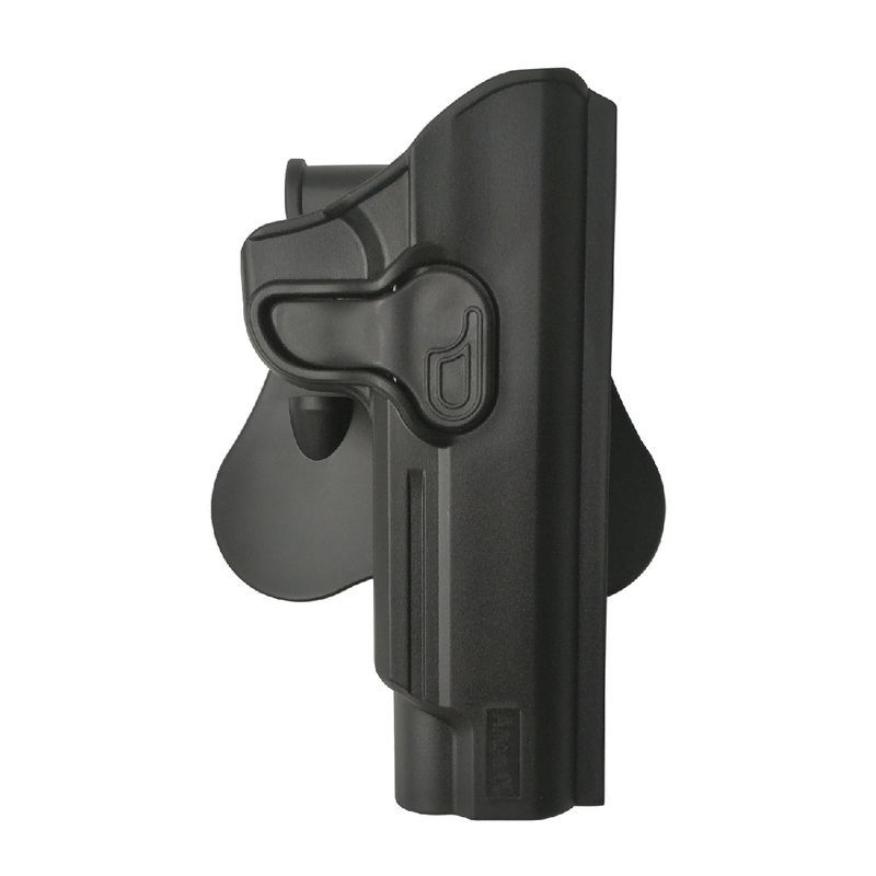 Holster Thermoformé ABS pour 1911 Airsoft