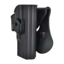 Holster Thermoformé ABS pour Airsoft type GLOCK (WE - MARUI - KJW)
