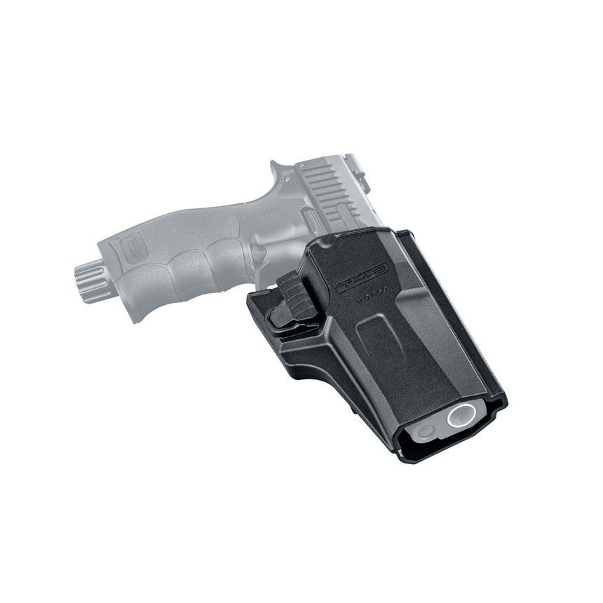 Holster Thermoformé Polymere pour T4E HDP50