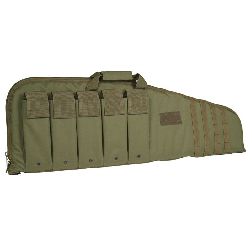 HOUSSE DE TRANSPORT 100 CM OLIVE