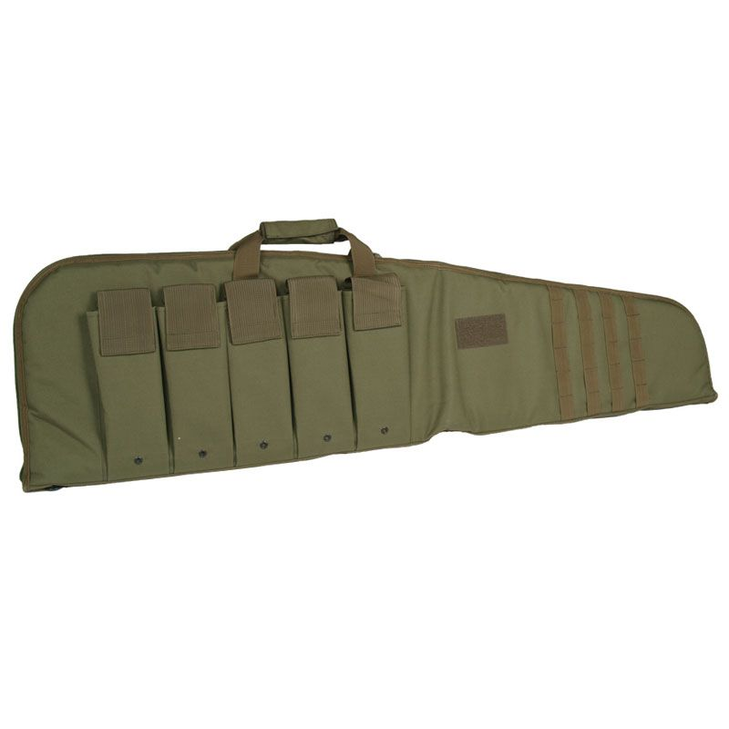 HOUSSE DE TRANSPORT 120 CM OLIVE