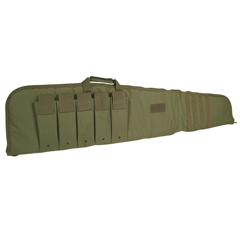 HOUSSE DE TRANSPORT 140 CM OLIVE
