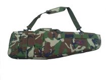 HOUSSE DE TRANSPORT COMMANDO 95 CM CAMO WOODLAND
