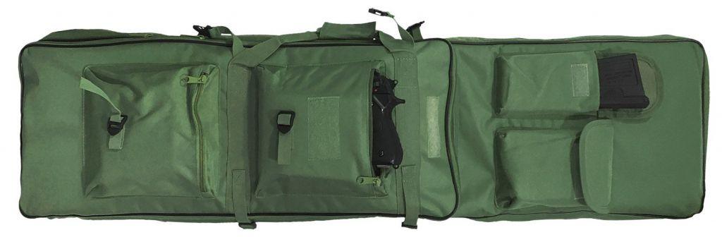 Housse de transport et de protection OD extensible de 120 à 150 cm