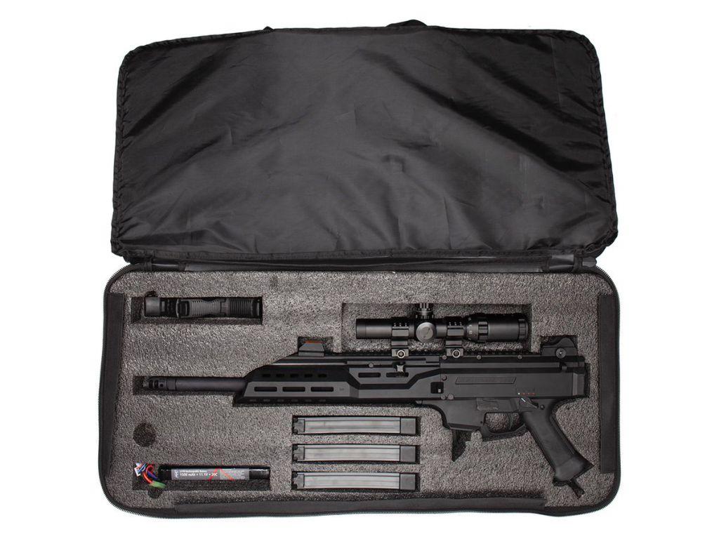 Housse de transport pour Scorpion Evo 3-A1 Carbine - B.E.T. - HPA