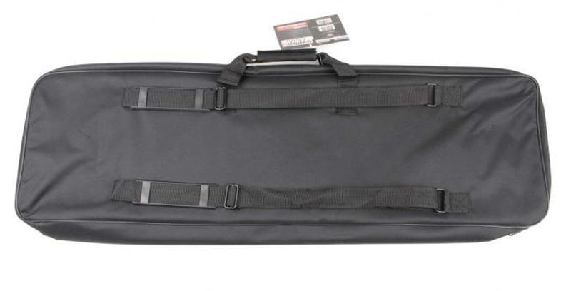 HOUSSE DE TRANSPORT SWISS ARMS 100 X 30 X 8 CM