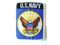 Insigne - Ecusson US navy