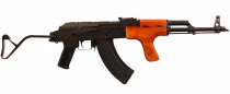 Kalashnikov Airsoft AK47 AIMS Blowback Full Metal et Bois