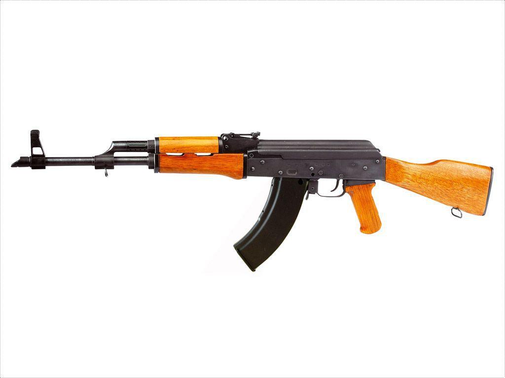 KALASHNIKOV AK 47 AIRGUN