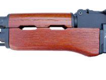 KALASHNIKOV AK47 FULL METAL ET BOIS BLOWBACK
