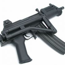 KING ARMS GALIL MAR BLOWBACK