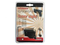 LASER ROUGE POUR WALTHER CP99 ET CPS