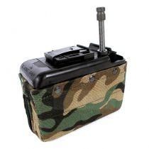 LMG LIGHT MACHINE GUN FULL METAL CLASSIC ARMY