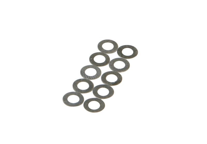 LOT DE RONDELLES SHIMS ULTIMATE 10 X 0.10 MM ET 10 X 0.20 MM