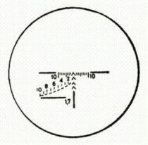 LUNETTE 4 X 26 ECLAIREE POUR DRAGUNOV SVD RÉF 17185