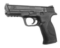 M&P 9 SMITH & WESSON CULASSE METAL GAZ BLOWBACK