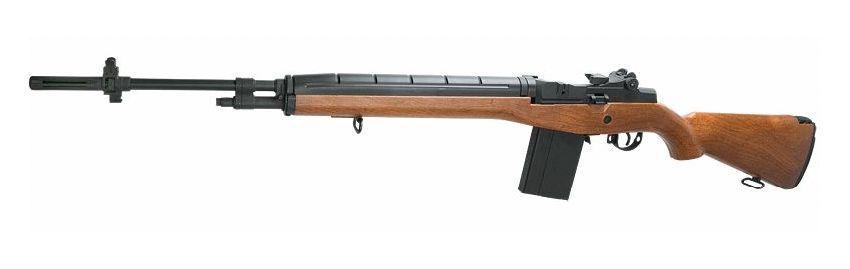 M14 SLV