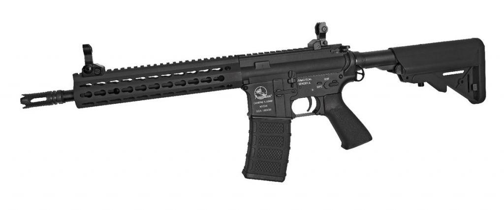 M15 Assault Armalite noir ASG