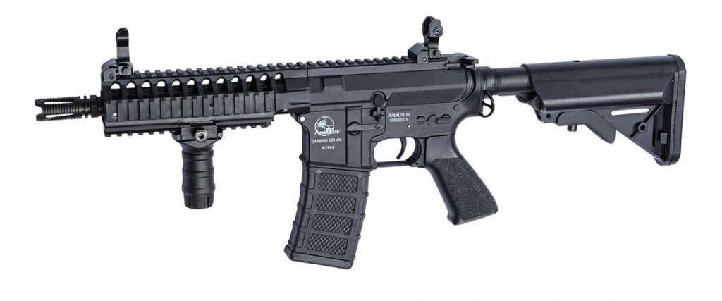 M15 opérator ASG Armalite AEG airsoft