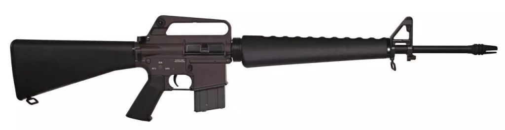M16 Vietnam Noir Classic Army Proline AEG