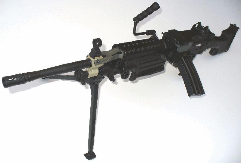 M249  MK2- METAL 1.2J