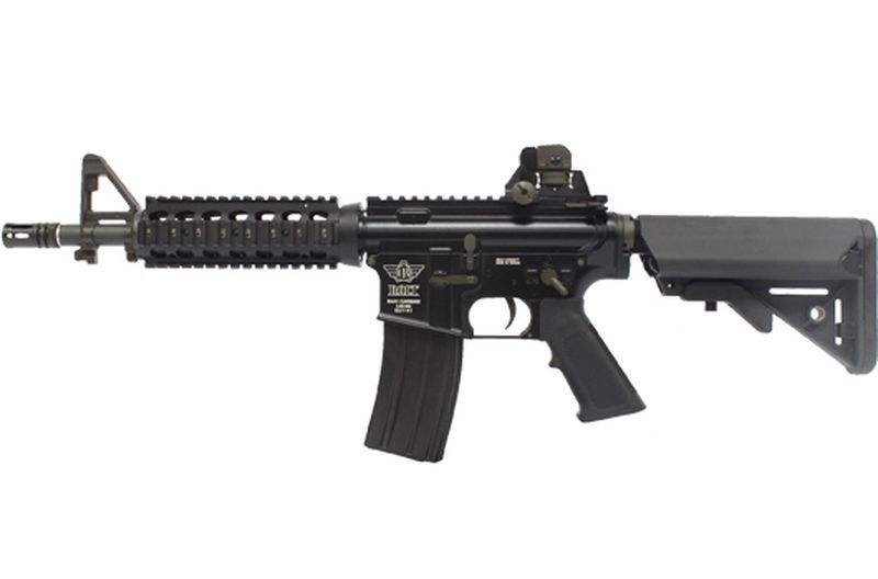 M4 BOLT SOPMOD SHORTY NOIR