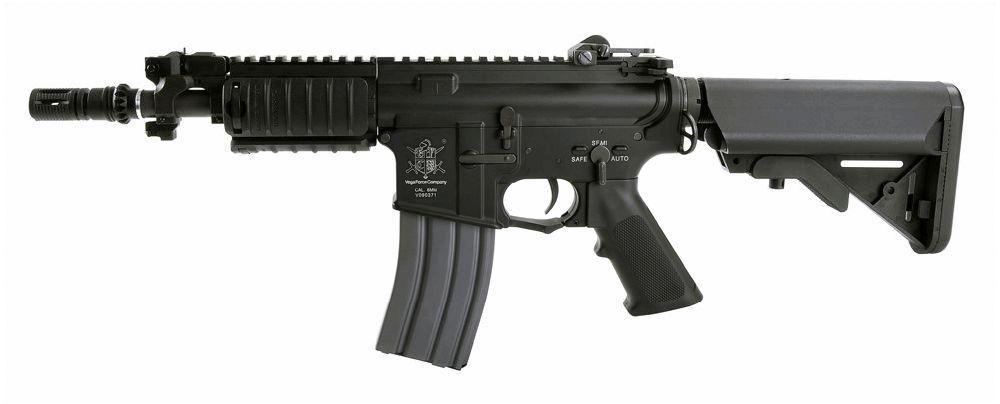 M4 Defender VFC
