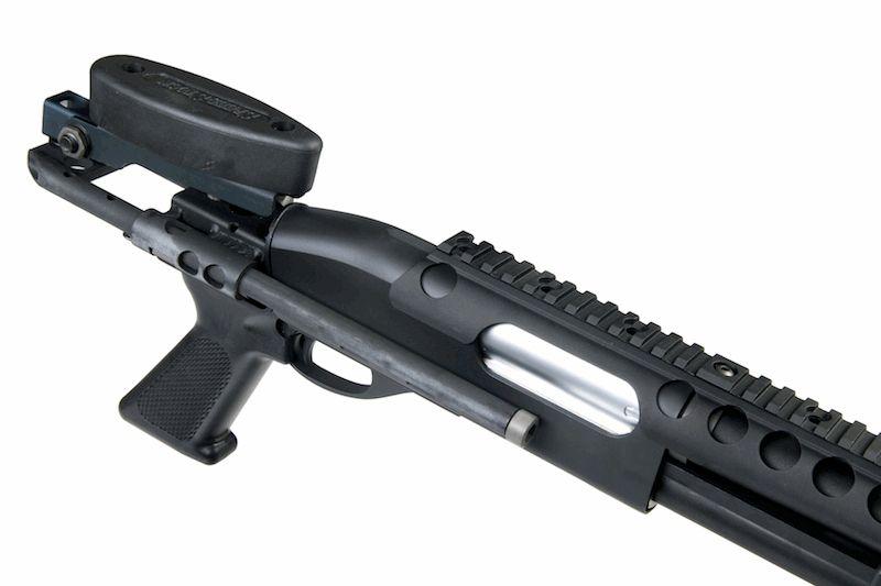 M870 G&P RAS W STEEL FOLDING STOCK MEDIUM
