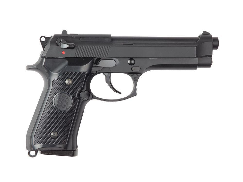 M9 NOIR - KJ