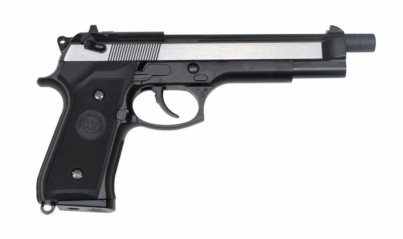 M92F DUAL TONE GBB