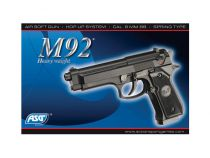 M92F HW