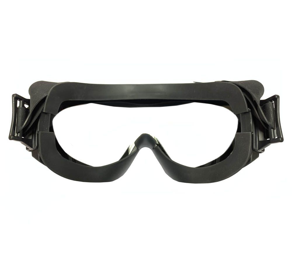 Masque de protection DMoniak Clair Double Ecran EN166