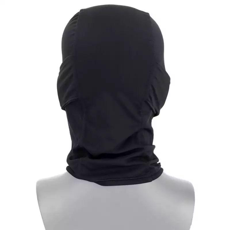 Masque grillage cagoule Stalker Evo Swiss Arms Noir