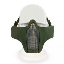 Masque grillage confort Cobra Stalker Swiss Arms Vert OD