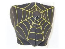 MASQUE NEOPRENE DEMI SPIDER