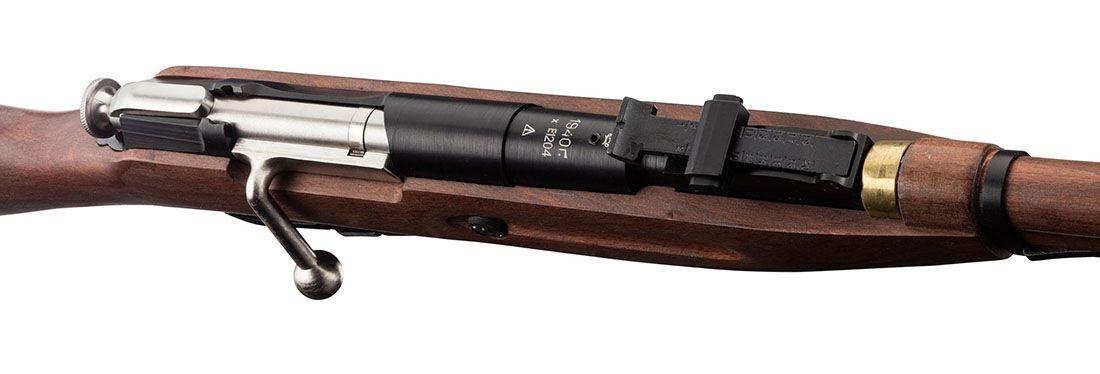 Mosin - Nagant M91/30 Full Métal et Bois - Spring