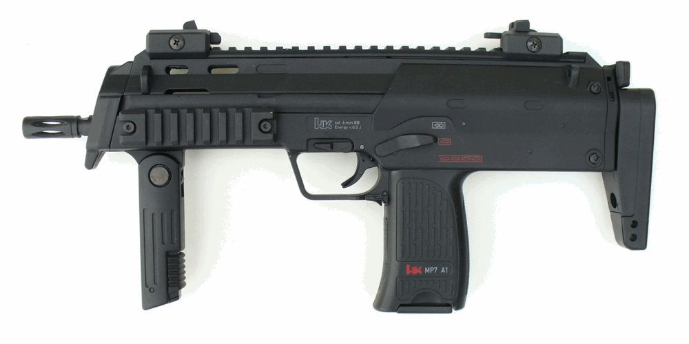 MP7 A1 HECKLER & KOCH