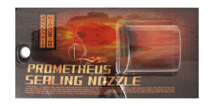 NOZZLE G3 MC PROMETHEUS