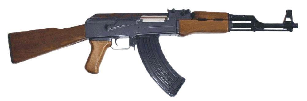 PACK AK47 ELECTRIQUE